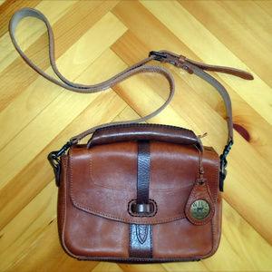 Will Leather Goods Seneca Crossbody Bag